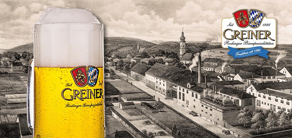Brauerei Naabeck